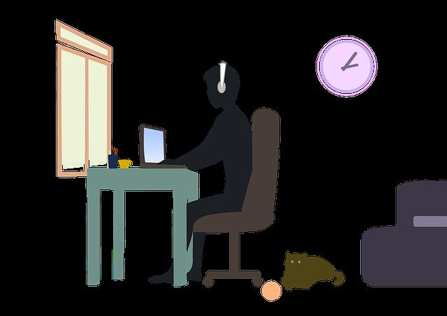 virtual presenting