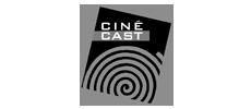 cine cast logo