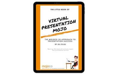 Virtual Presentation mojo